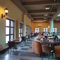 伯朗頭城城堡咖啡一館