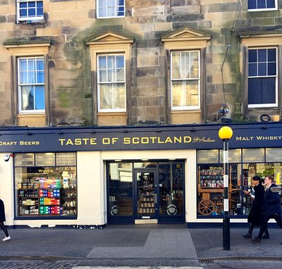 Taste of Scotland, St Andrews