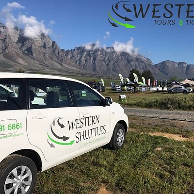 Western Tours and Transfers at the great Breedenet Cape Duo