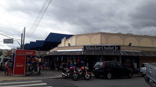 Mercadão Municipal de Taubaté