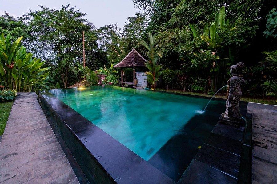 Sari Bamboo Villas Ubud Bali Guesthouse Reviews Photos Rate Comparison Tripadvisor