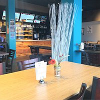 Kekuli Cafe Merritt is now Franchised to a local Merrittonian, born in Bella Cool and raised in Merritt BC! Check out this bright spacious, comfortable Indigenous Cuisine Cafe!