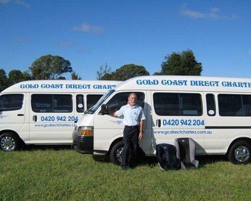 Charter service provider in Gold Coast. Call 0420942204
