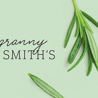 Granny Smith's Loyalty Card Logo