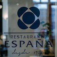 Logotipo del España