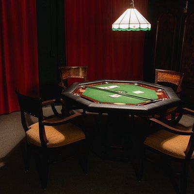 Casinokamer