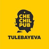 Chechil Pub Tulebayeva