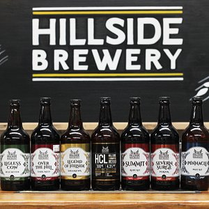 Our range of beers.