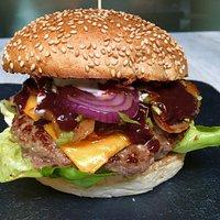 Obelix Burger
