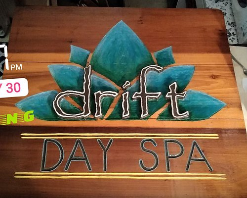 Drift Day Spa