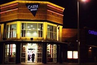 Castle Bingo Bootle