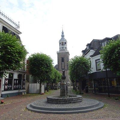 Grote Kerk Almelo