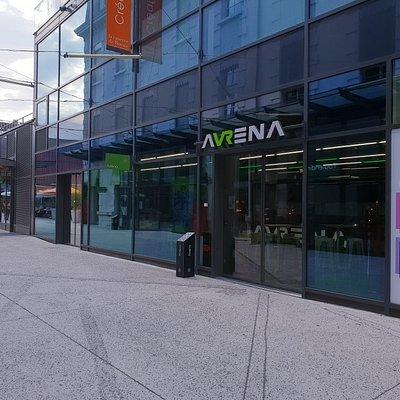 Avrena Grenoble