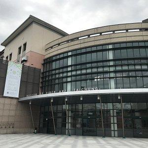 纖維工藝博物館
