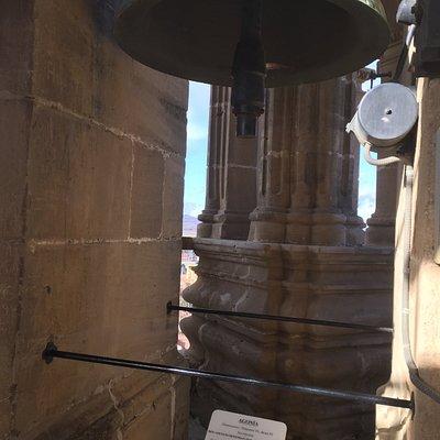 Campanas de la Torre