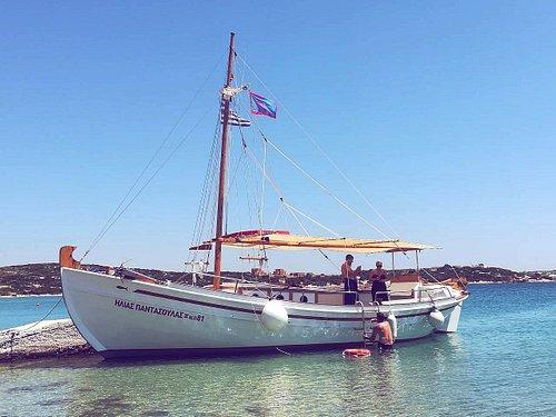 #pantasoulas_daily_cruises