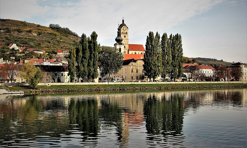 Krems an der Donau - Picture No. 30 (by israroz)
