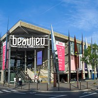 Centre commercial Beaulieu