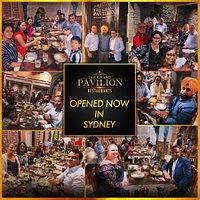 Opened NOW in Sydney!!!