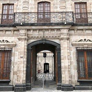Palacio Goyeneche