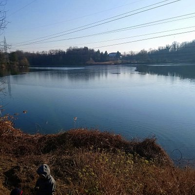 lago di Bertignano