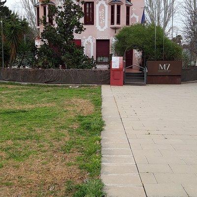 Parc del Canal de la Infanta