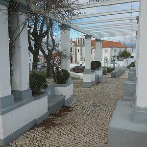 Miradouro Municipal de Palmela