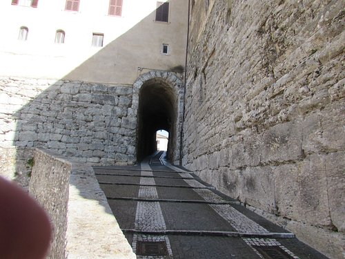 Porta Montana