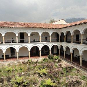 Voormalig klooster