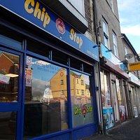 Chip Stop, Newport