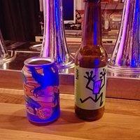 Nuevas cervecitas..