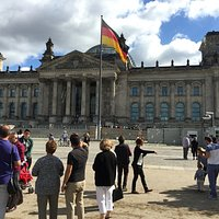 Berlin Germany my home town