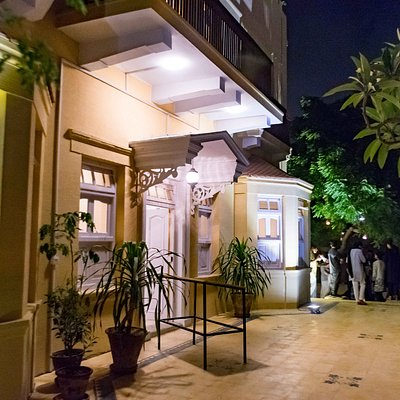 TDF Ghar is open for public from Tuesday to Sunday 10 am to 10 pm