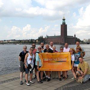 Stockholm Day Tour