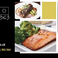 Bistro at B63 offers freshly produced, home cooked food at amazing prices.