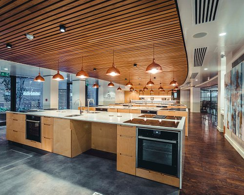 The Cookery School at The Grand, York