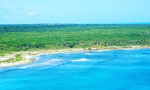 Costa. Aya är en vacker och härlig plats att besöka på en kryssning
