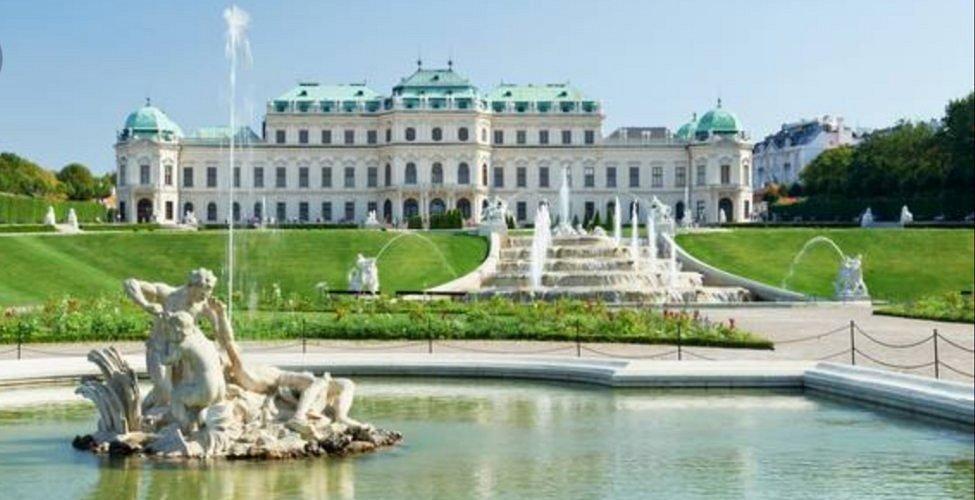 Visitas guiadas en Viena