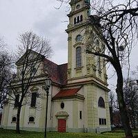 Die Evang. Erlöser-Kirche