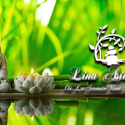 Lina Asia Spa, institut de bien-être et de relaxation vous propose des massages relaxants aux saveurs d'Asie, le tout dans un cadre agréable, et soigné.