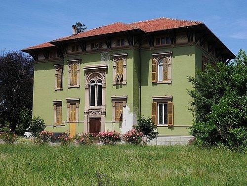 Villa Gabrieli