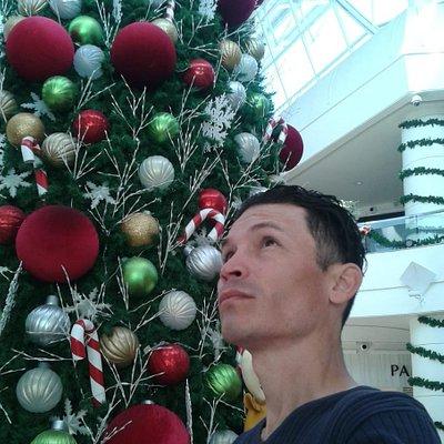 Arbol navideño.