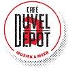 Bezoekerscentrum Duvel Depot