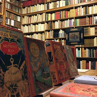 Librairie Univers - livres anciens & d'art