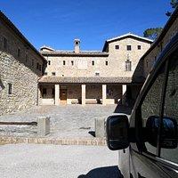 Convento di Renacavata