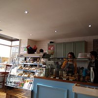 Bewiched Coffee Rothwell