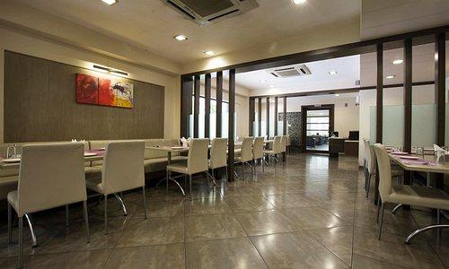 Gallery Restaurant
