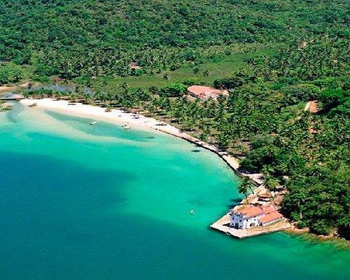 Ilha dos Frades