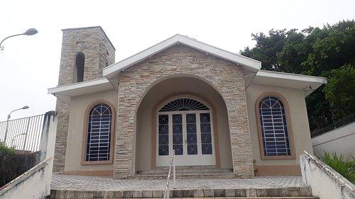 Capela nossa senhora da Imaculada Conceição em Taubaté