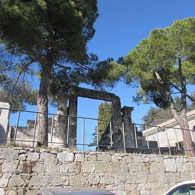 Acropoli di Ferentino